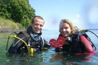 Claudia & Martin Hess