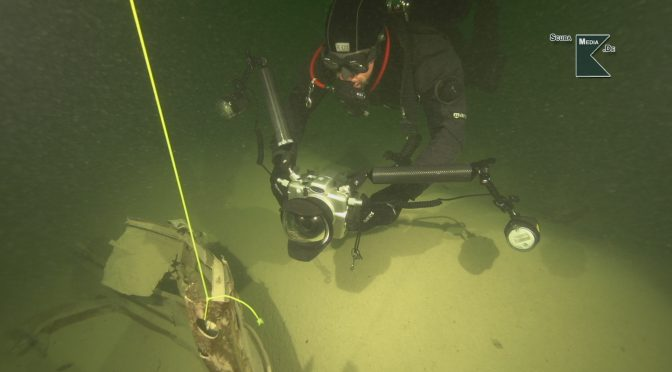 Unterwasserarchäologie II – Tauchcamp am Walchensee